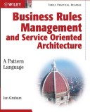 Business Rules Management and Service Oriented Architecture