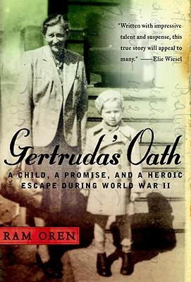 Gertruda's Oath