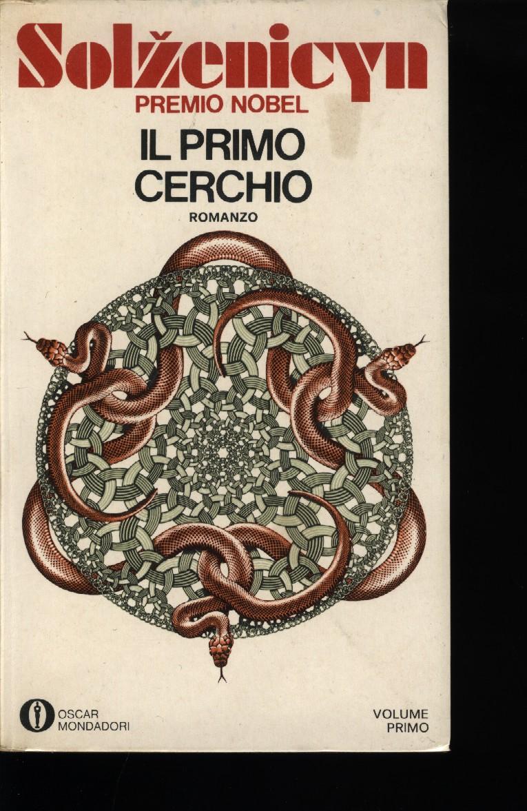 Il primo cerchio - Volume 1