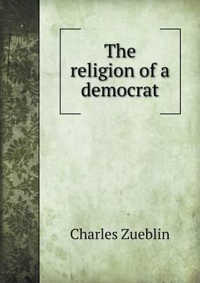 The Religion of a Democrat
