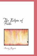The Eclipse of Faith