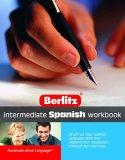 Berlitz Spanish Intermediate