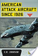 American Attack Airc...