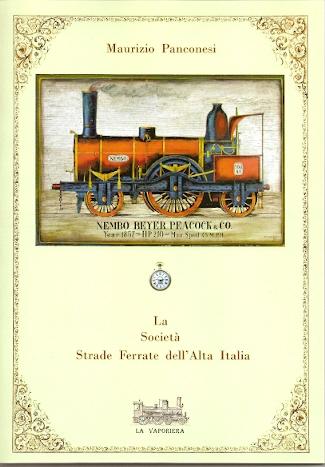 La Società Strade Ferrate dell'Alta Italia