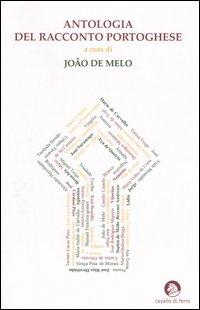 Antologia del racconto portoghese