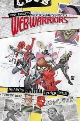 Web Warriors of the ...