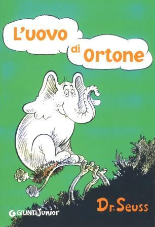 L'uovo di Ortone