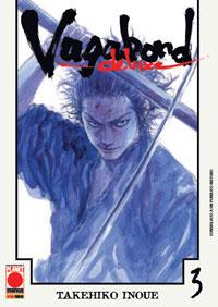 Vagabond Deluxe vol....