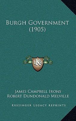Burgh Government (1905)