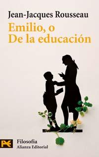 Emilio, O de La Educacion