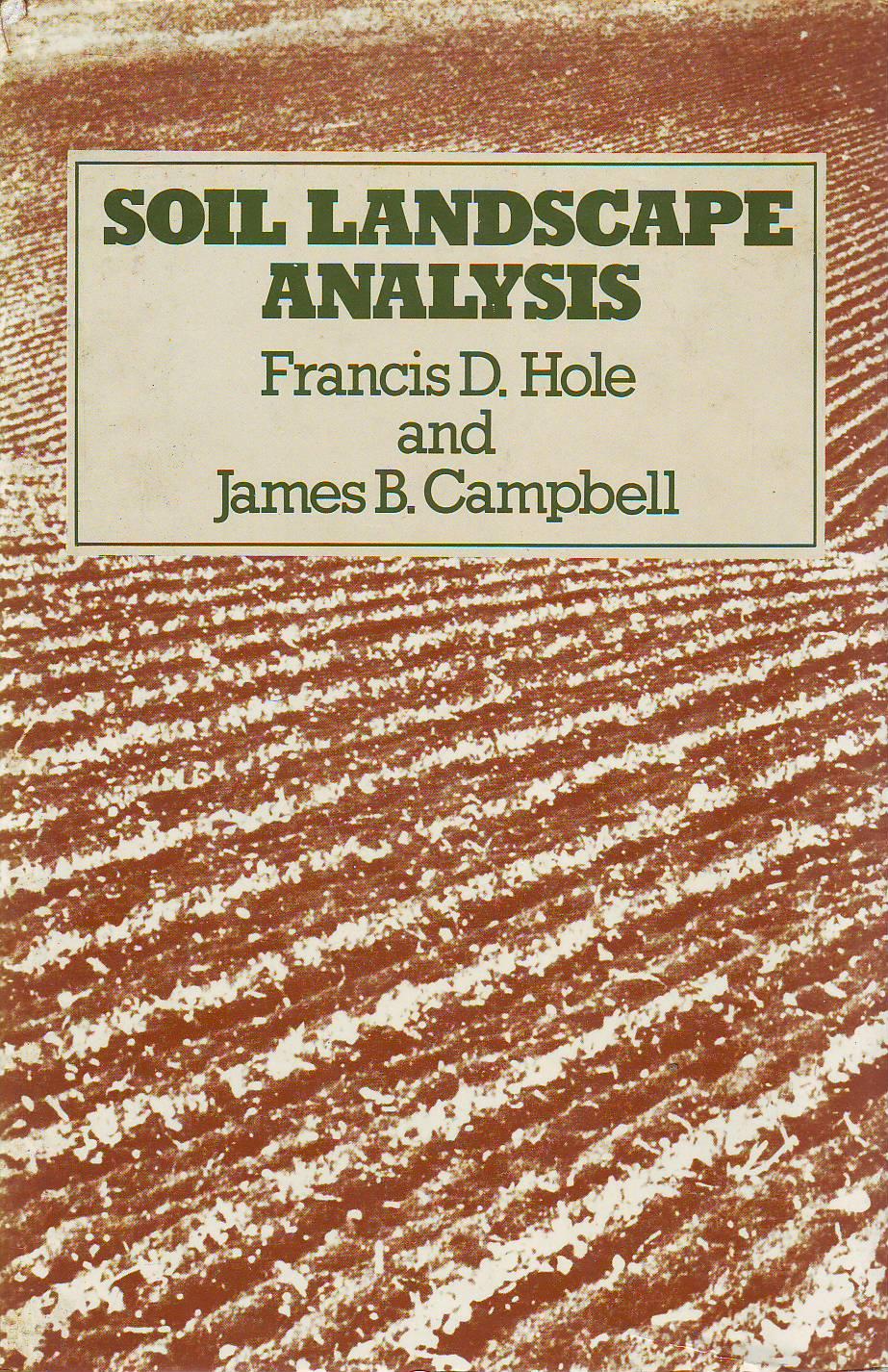 Soil Landscape Analysis
