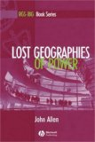 Lost Geographies of ...