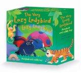 The Very Lazy Ladybird