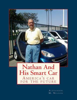 Nathan and His Smart Car