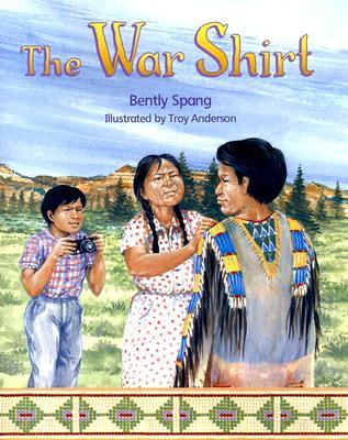 The War Shirt