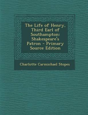 The Life of Henry, T...