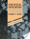 Statistical Indicators for the Economic and Social Sciences