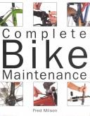 Complete Bike Maintenance