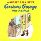Curious George Goes to a Movie