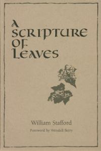 A Scripture of Leaves