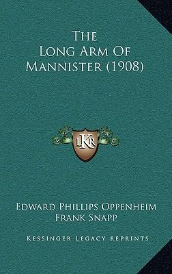 The Long Arm of Mannister (1908)