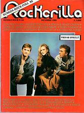 Rockerilla n.64 (dicembre 1985)
