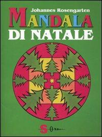 Mandala di Natale. Ediz. illustrata