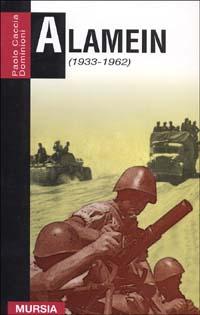 Alamein 1933-1962