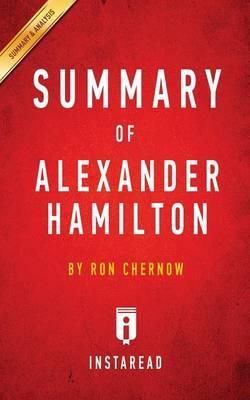 Summary of Alexander...