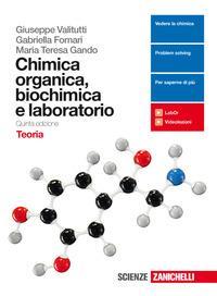 Chimica organica, bi...