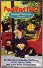 Postman Pat's Original TV Stories