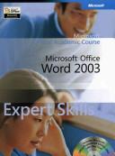 Microsoft Office Word 2003 Expert Skills
