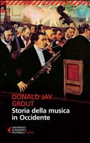 Storia della musica in Occidente
