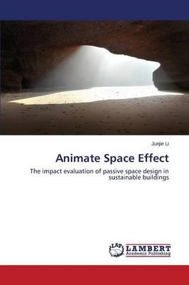 Animate Space Effect