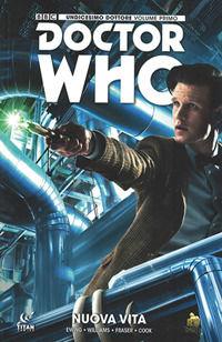 Doctor Who: Undicesi...