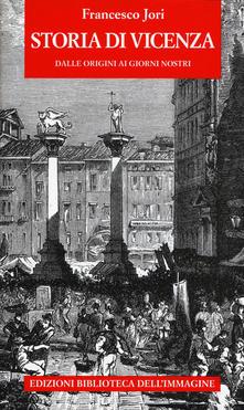 Storia di Vicenza