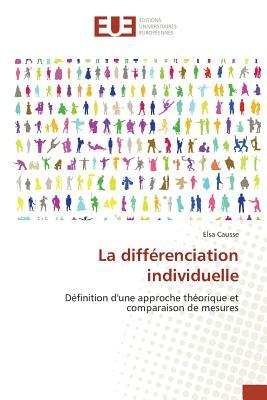 La Differenciation Individuelle