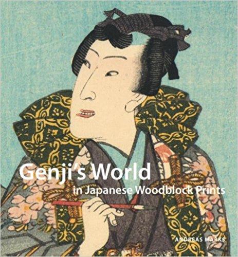 Genji's World in Japanese Woodblock Prints
