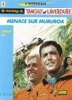 L'Intégrale Tanguy et Laverdure, tome 4