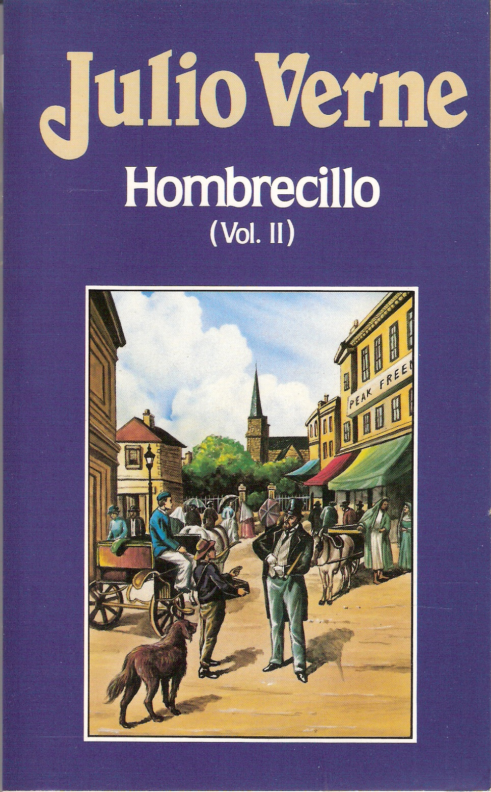 Hombrecillo II