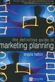 The Definitive Guide to Marketing Planning