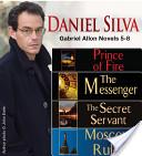 Daniel Silva GABRIEL...