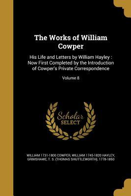 WORKS OF WILLIAM COWPER