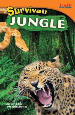 Survival! Jungle