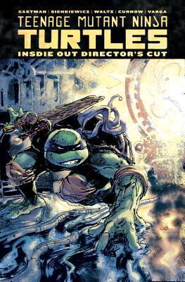 Teenage Mutant Ninja Turtles Inside Out Director's Cut