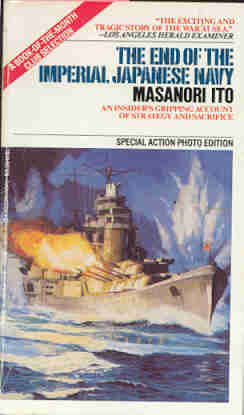 End of the Imperial Japanese Navy