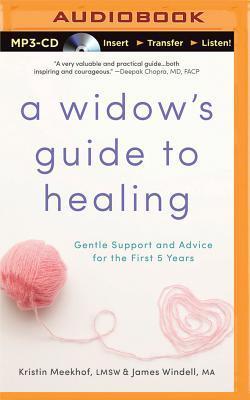 A Widow's Guide to Healing