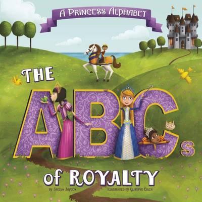 A Princess Alphabet