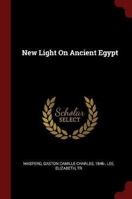 New Light on Ancient Egypt