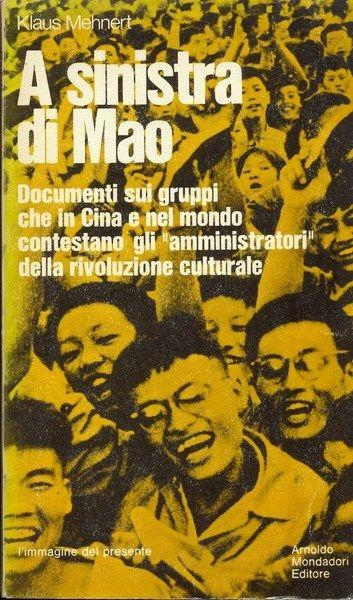 A sinistra di Mao